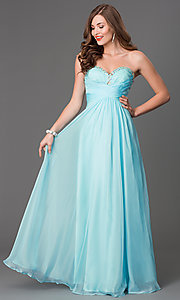 Style: DQ-8633 Front Image