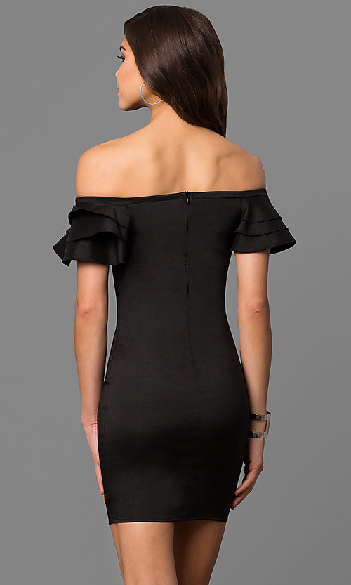Style: CL-45179 Back Image