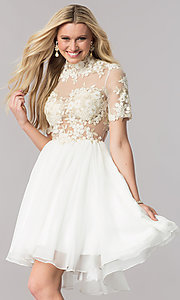 Style: CD-1763 Front Image