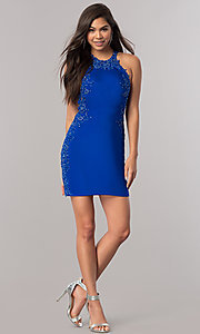Style: DQ-2075 Detail Image 1