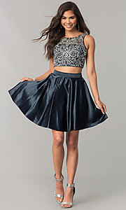 Style: DQ-2141 Detail Image 1