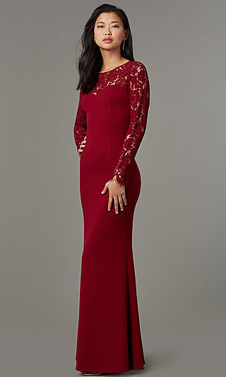 b0164547b Red Prom Dresses, Red Party, Evening Dresses -PromGirl