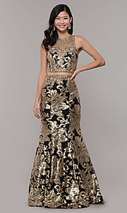 Style: FB-GL2272 Detail Image 3