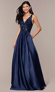 Style: DQ-2624 Detail Image 3