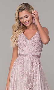 Style: DQ-2646 Detail Image 1