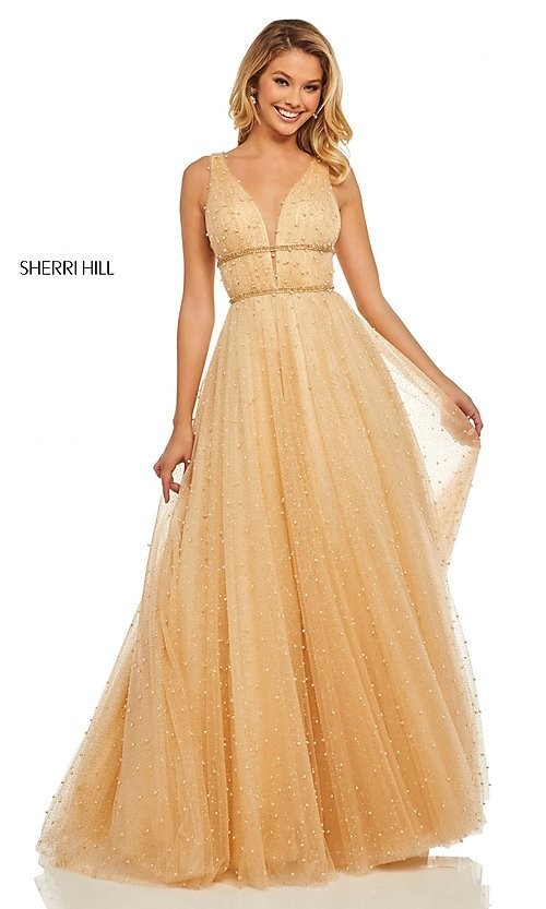 Style: SH-52640 Front Image