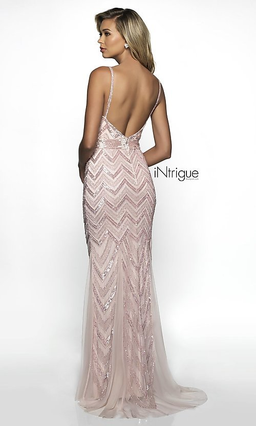 Style: BL-IN-501 Back Image
