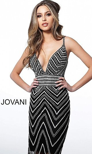 c3fb2401be527 Jovani Designer Prom Dresses, Ball Gowns - PromGirl