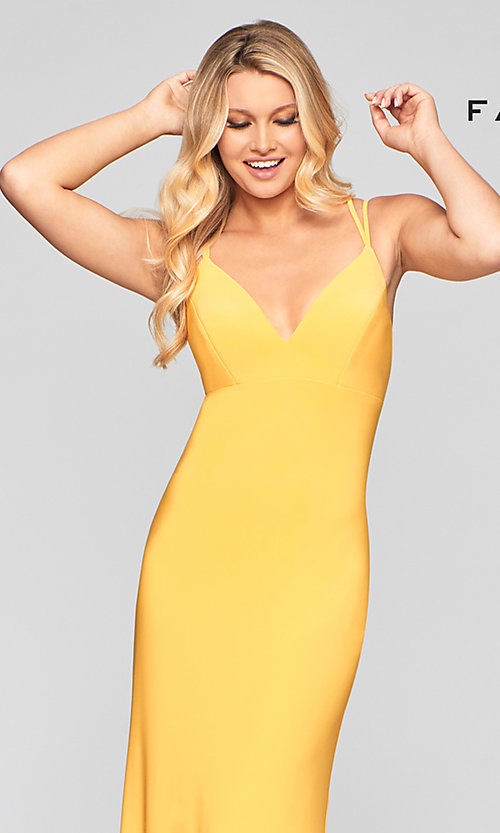 Style: FA-S10418 Detail Image 1