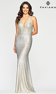 Style: FA-S10425 Front Image