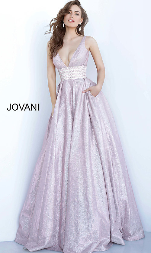 Style: JO-4683 Front Image