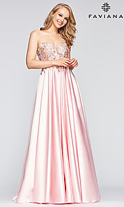 Style: FA-S10443 Front Image