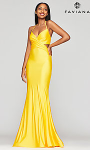 Style: FA-S10448 Front Image