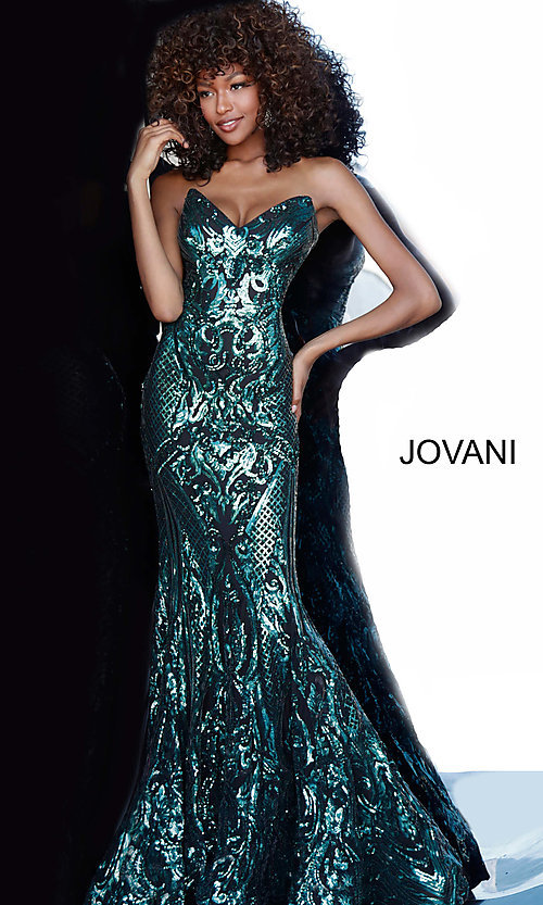 Style: JO-2670 Front Image