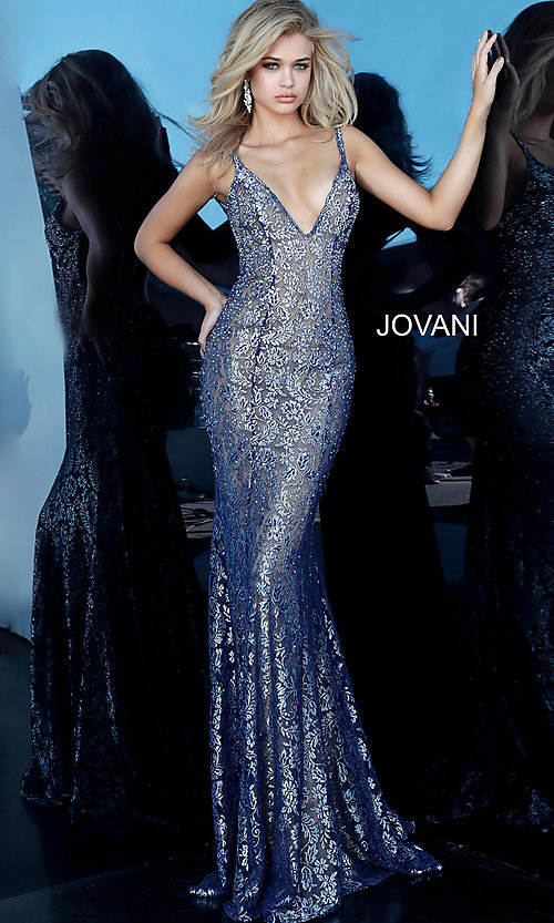 Style: JO-02906 Front Image