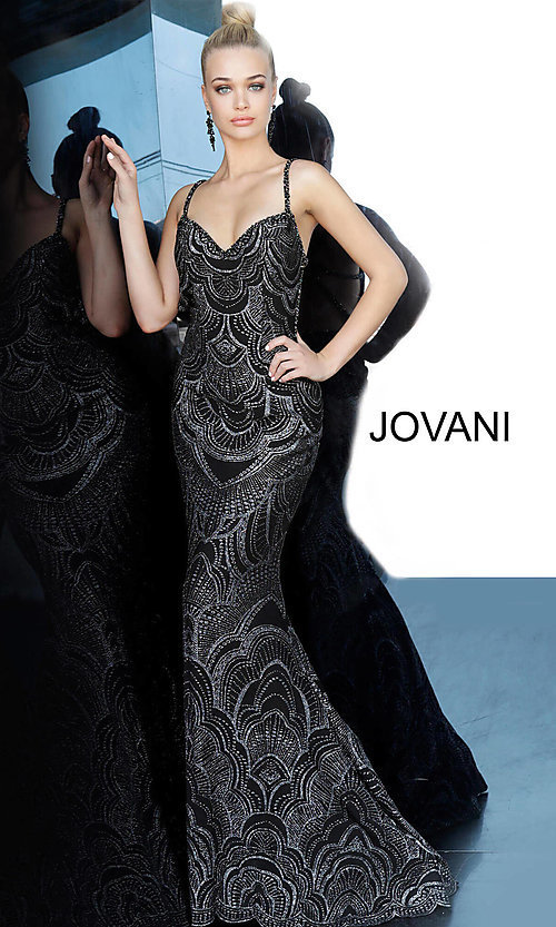 Style: JO-00501 Front Image