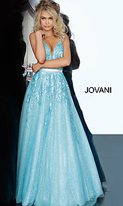 Style: JO-2098A Front Image