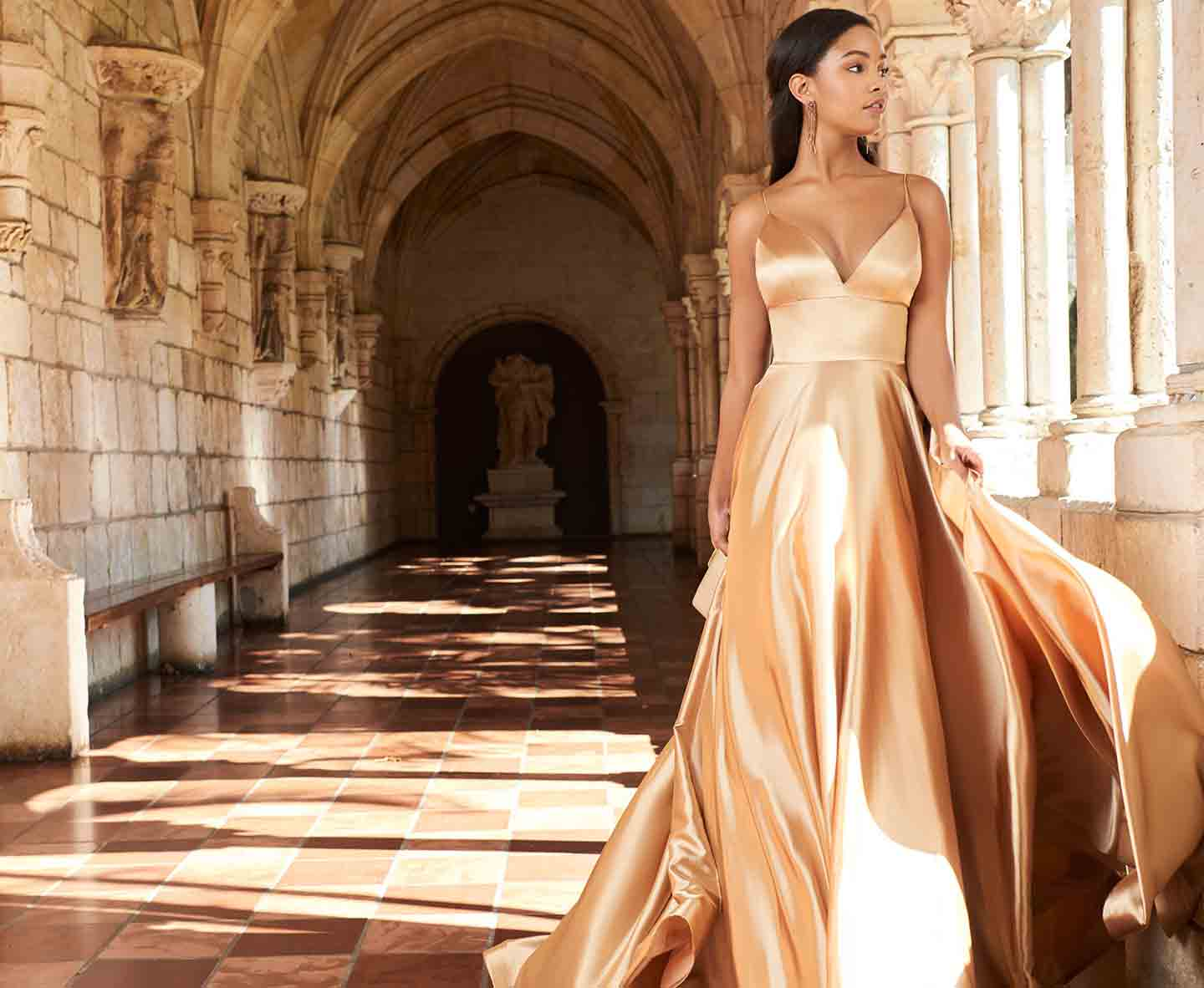 c487fb1572c Fashion Advice  What to Wear to Prom - PromGirl