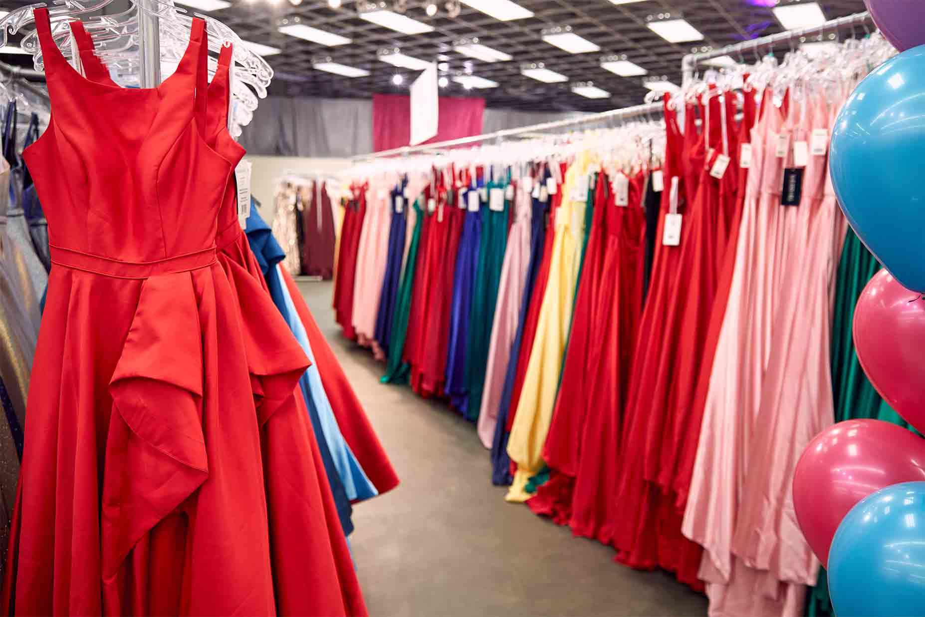 13e5a454580 Prom Dress Store by PromGirl