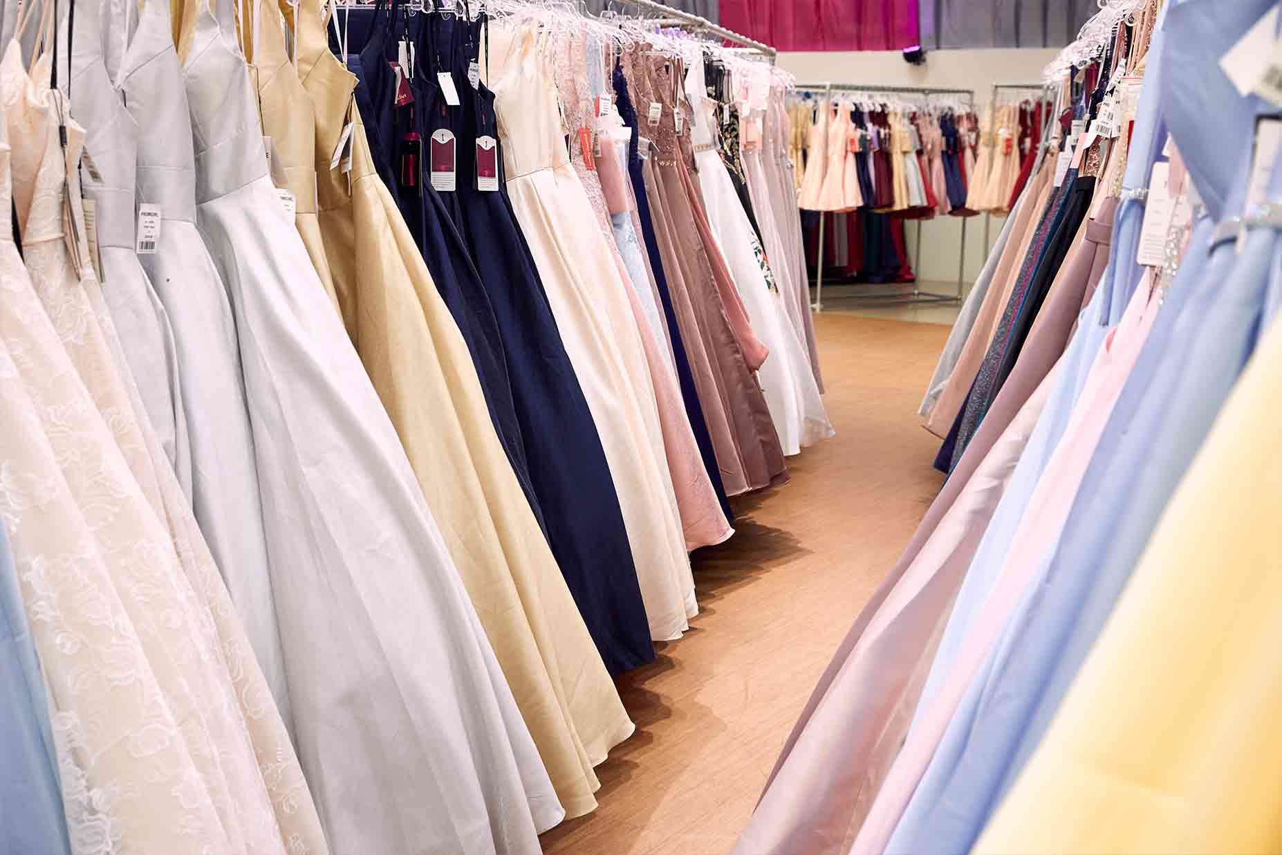 f8ea6aef8f1 PromGirl s Prom Dress Store Information