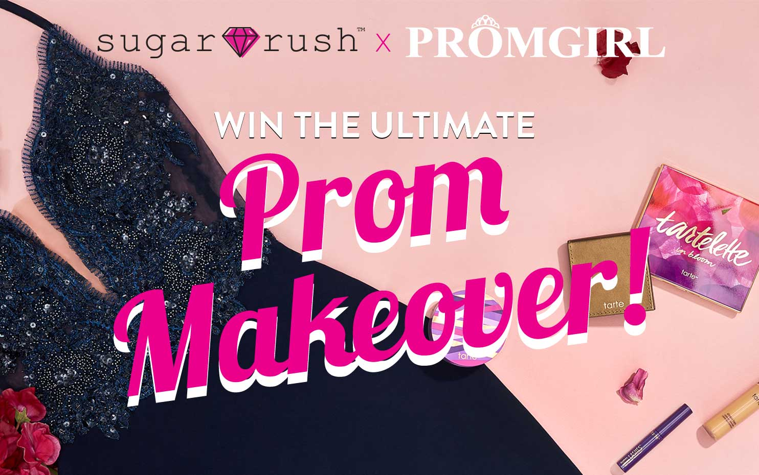 Prom Contests, Win Prom Dresses, Prom Prizes -PromGirl