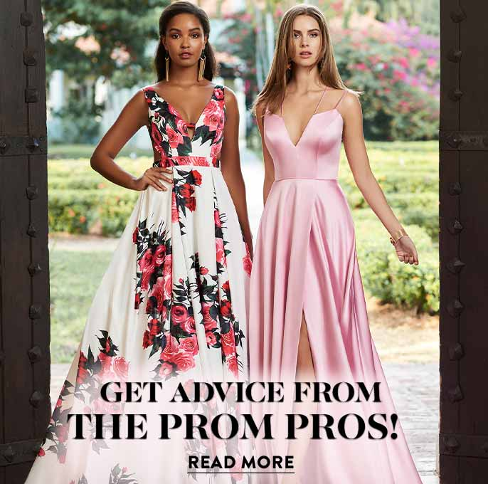 360c9c68fe3 Long and Short 2019 Prom Dresses - PromGirl