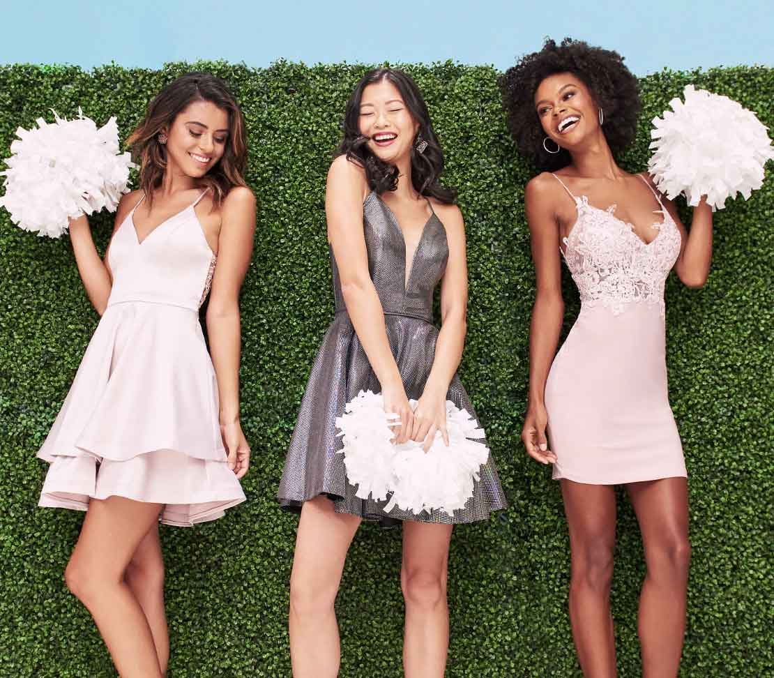 Homecoming Tips Advice For Attending Promgirl