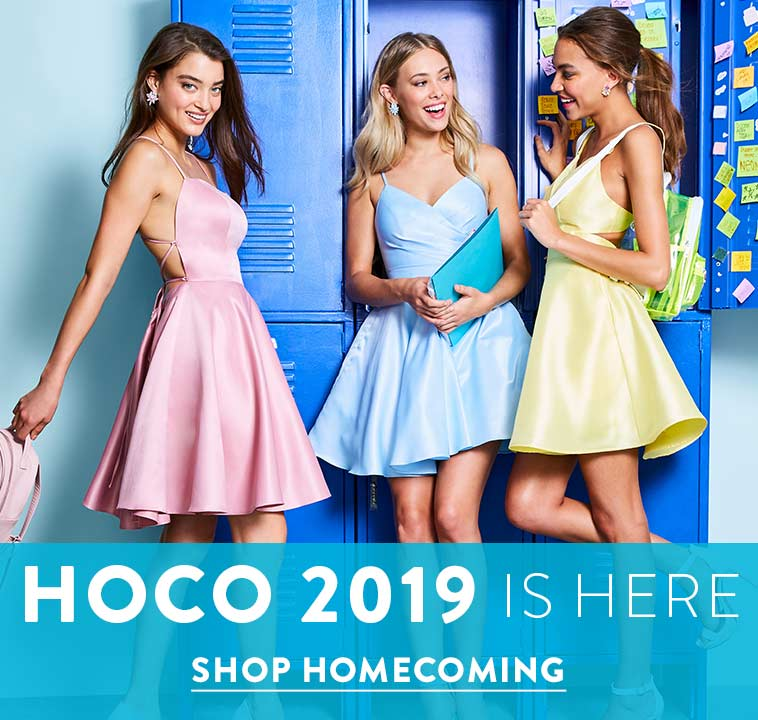 HOCO 2019 is HERE