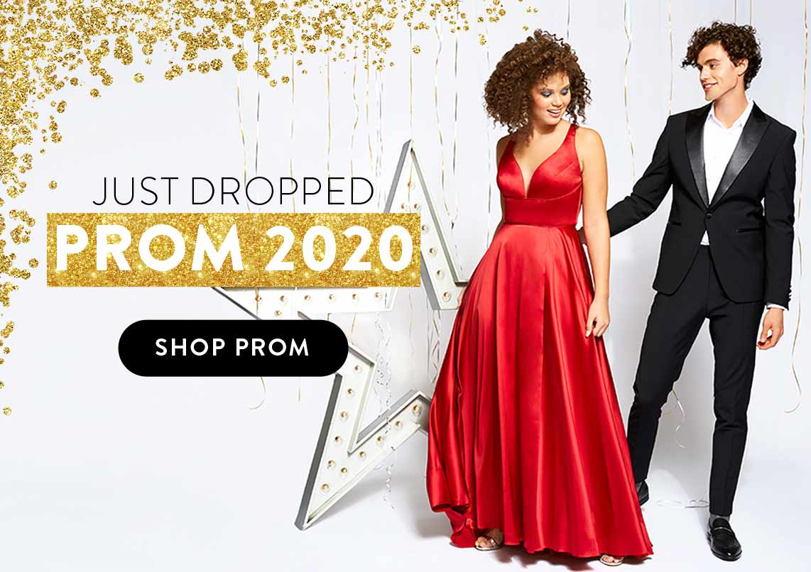 SHOP PROM
