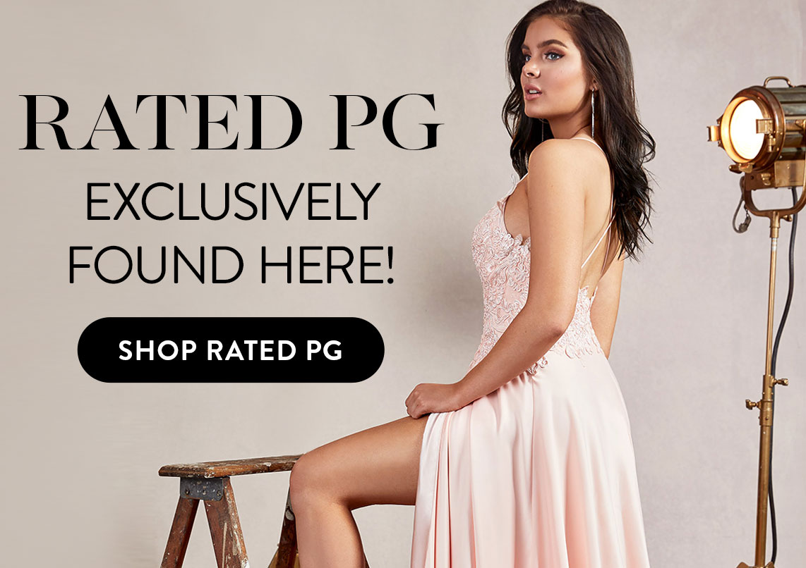 Shop Rated PG