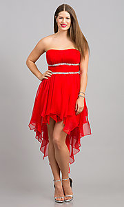 Style: DQ-8335 Detail Image 2