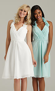 Dress Style: NM-1309 Front Image