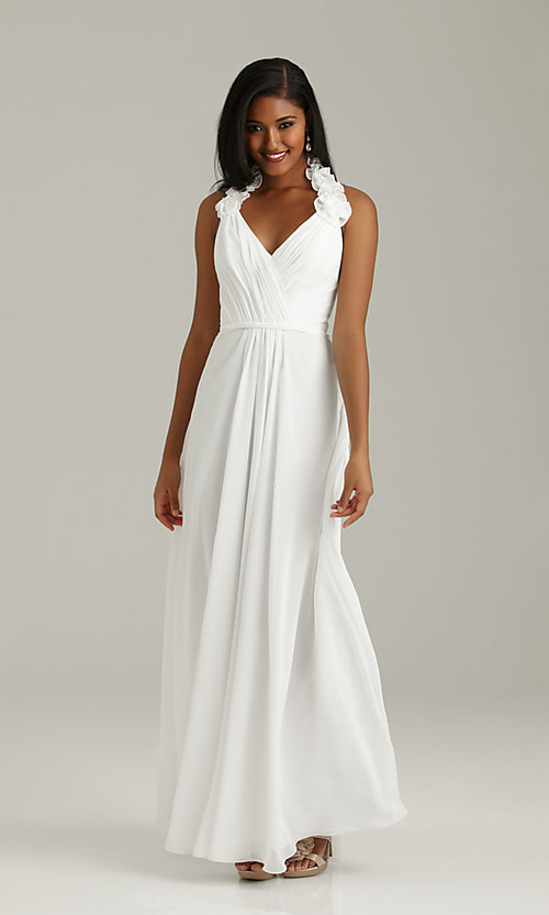 Dress Style: NM-1310 Front Image
