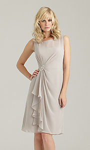 Dress Style: NM-1317 Front Image