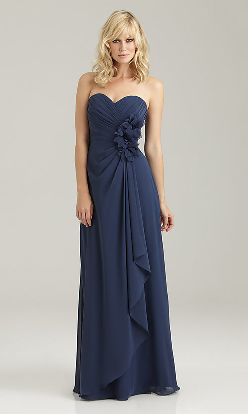 Dress Style: NM-1320 Front Image