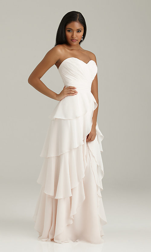 Dress Style: NM-1328 Front Image