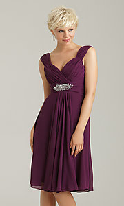 Dress Style: NM-1333 Front Image