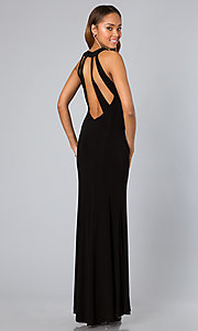 Long Prom Dress Style: BD-1316228 Front Image