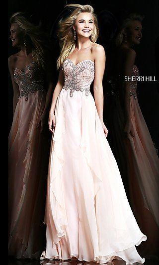Prom Dresses On Sale, Discount Evening Gowns - p1 (by 32 - high price)