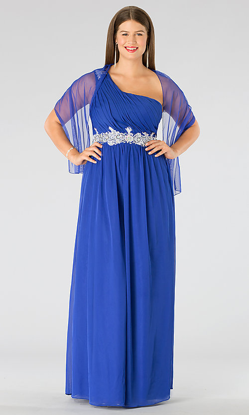 Dress Style: NA-P2688 Detail Image 1