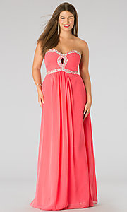 Dress Style: NA-P2689 Front Image