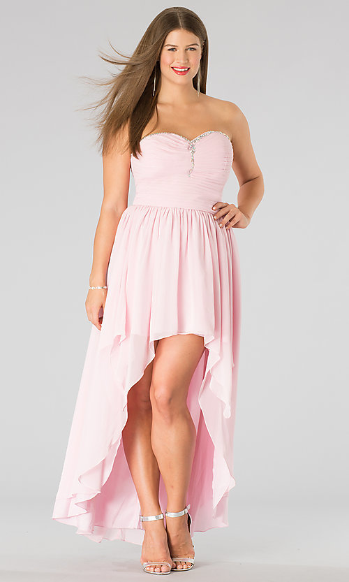 Dress Style: NA-P2699 Front Image