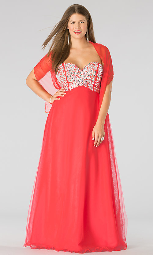 Dress Style: NA-P2807 Detail Image 1