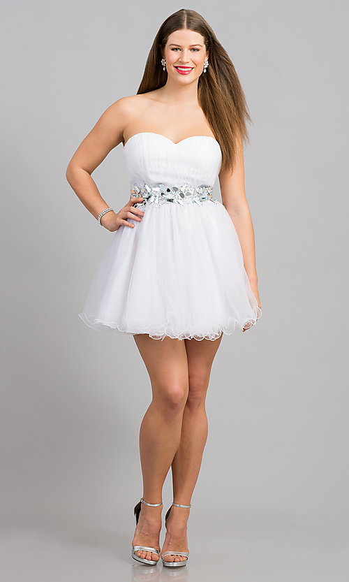 Dress Style: NA-P6013 Detail Image 1