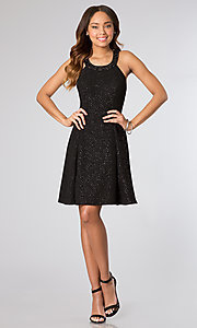 Short Homecoming Dress Style: BA-A14948 Detail Image 1