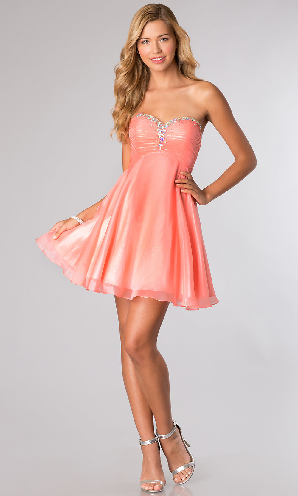 Dresses On Sale, Cheap Discount Evening Gowns