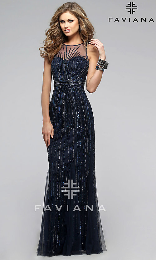 Style: FA-S7596 Front Image