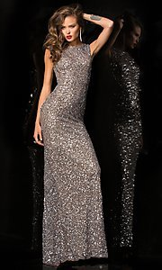 Prom Dresses- Celebrity Dresses- Sexy Evening Gowns: Scala High ...