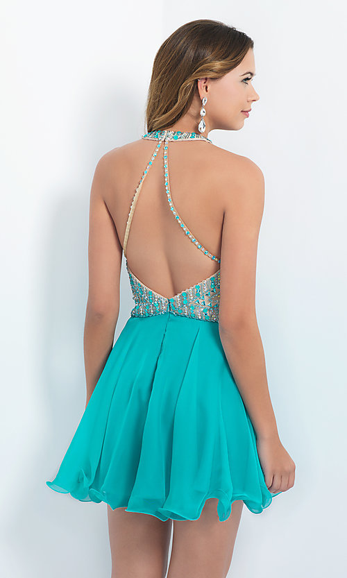 Style: BL-IN-94 Back Image