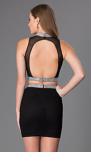 Style: BL-PGN004 Back Image